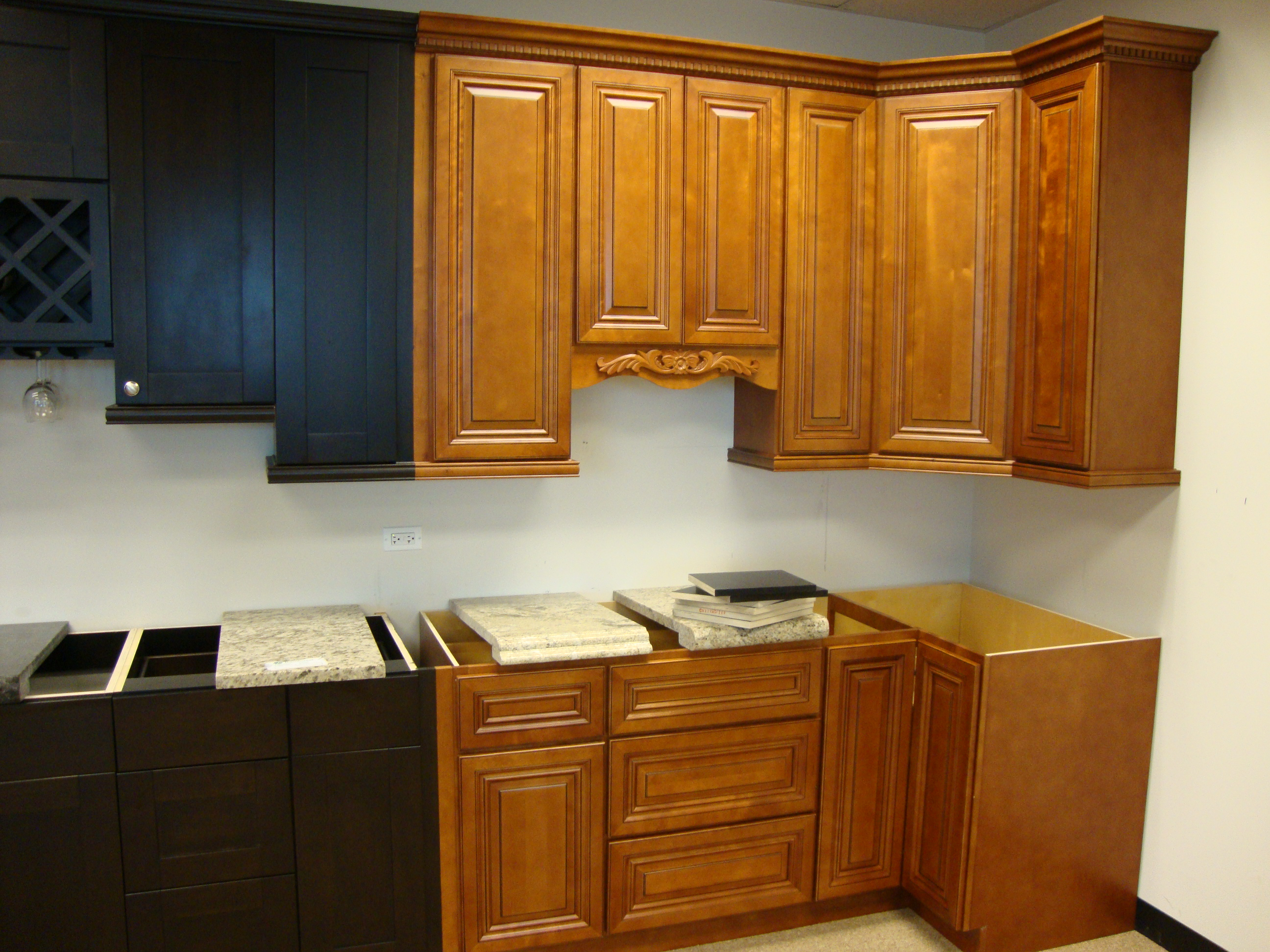 oh cabinet 4u - quality cabinets located in northeast ohio